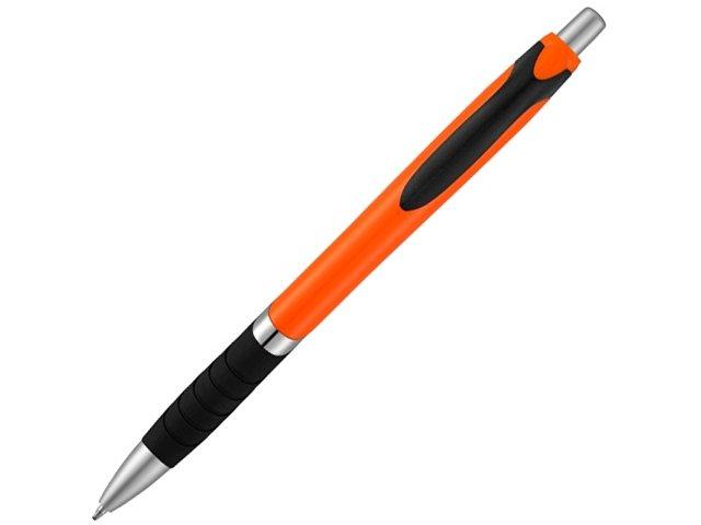 оранжевый/черный/серебристый