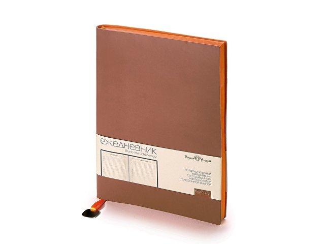 светло-коричневый/оранжевый